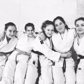 Judo: Westdeutsche Vereinsmannschaftsmeisterschaften der U16 in Bottrop