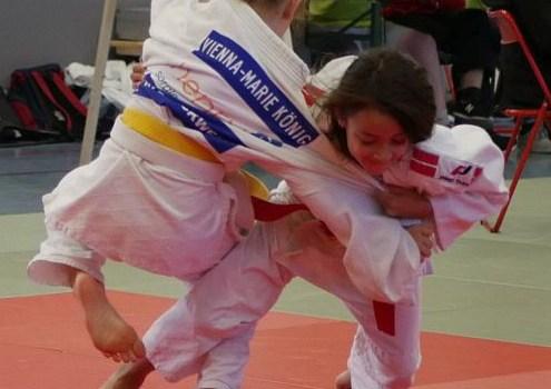 Judo: Bezirkseinzelmeisterschaft U10 / U13 in Altenhagen