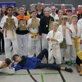Bad Lippspringer Judoka räumen beim Finale ab