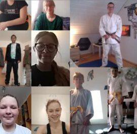 Judo: Ein wenig Judo ist möglich….