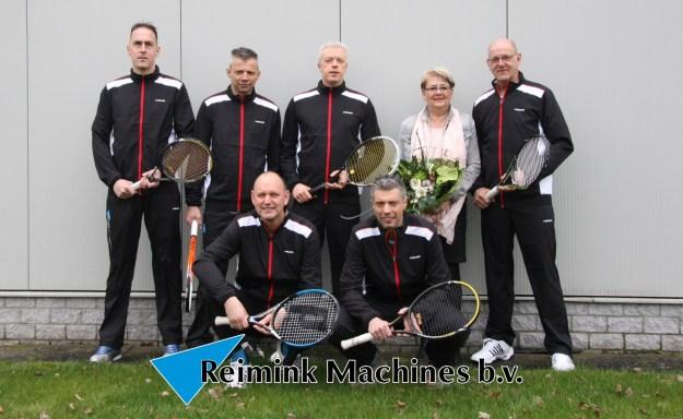 Teamfoto H1 (35+) TV Lemelerveld_goed