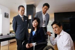 菊池桃子が『相棒』で水谷豊と念願の初共演「テレビの中の右京さんそのものでした」|TVLIFE web - テレビが ...
