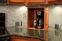 Small Kitchen TV Ideas & Kitchen Appliance Lift Ideas ...