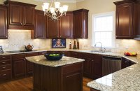 Kitchen TV Lifts  a Modern Convenience for the Modern ...