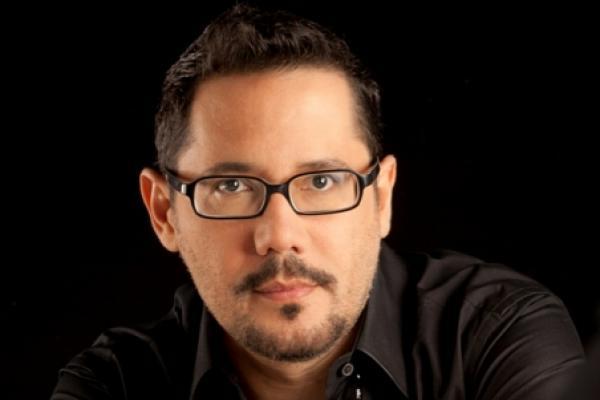 Martín Hahn, escritor del melodrama