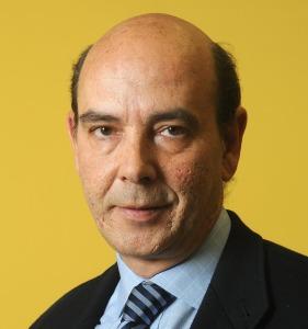 Alfonso Nasarre, director de comunicación y relaciones institucionales