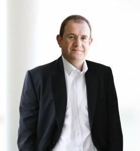 Niall Curran, presidente de Chellomedia