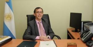 Hugo de Vido, secretario del Consejo Federal de Ciencia y Tecnología de Argentina