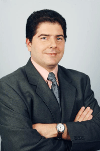 Gonzalo Fiure