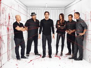 Dexter última temporada