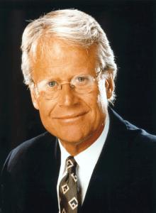 Rod Perth, presidente y CEO de NATPE Content First.