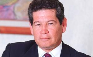 Jorge Eduardo Murguía. VP de producción de Televisa