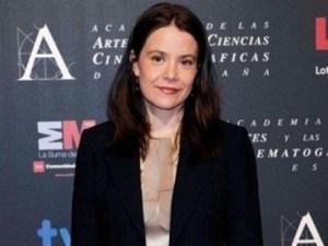 La directora del ICAA, Susana de la Sierra