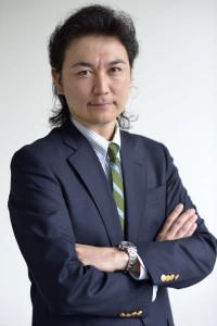 Kosuke Kawaura, presidente de Nikon México