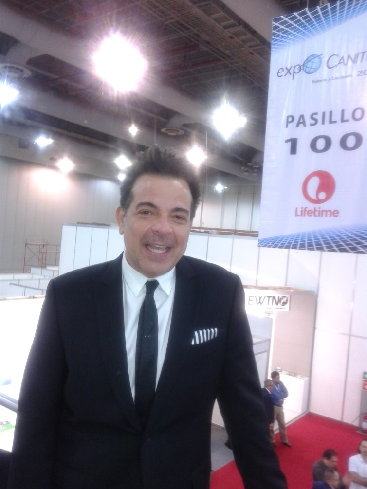 Cesar Sabroso de A&E Networks Latin America