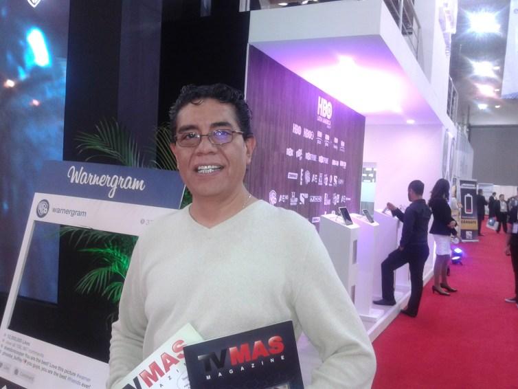 Gustavo Arciniega Sanchez de Regucom
