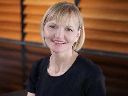 Kate Marsh, EVP de SPT Networks para Europa occidental