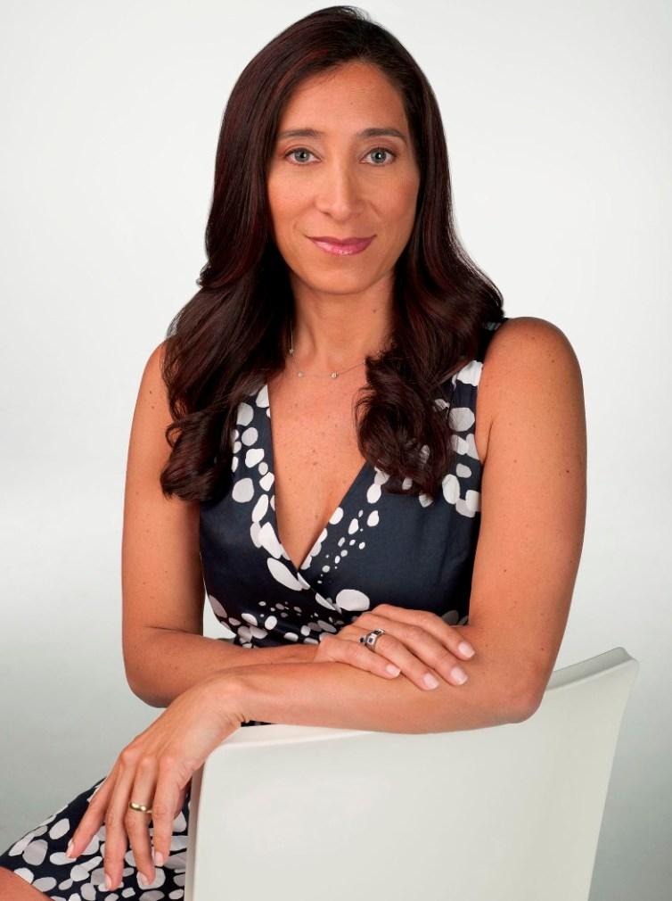 Vicky Zambrano VP de Turner-799428