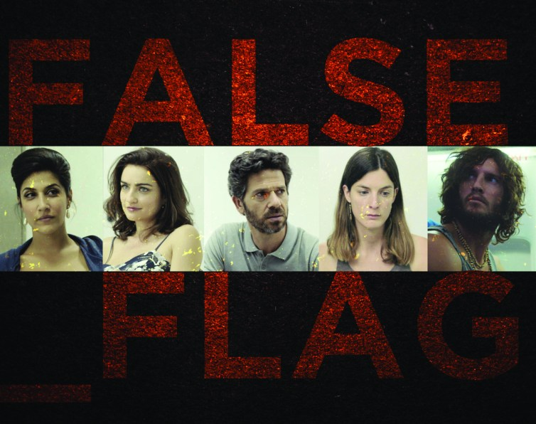 FALSE FLAG_