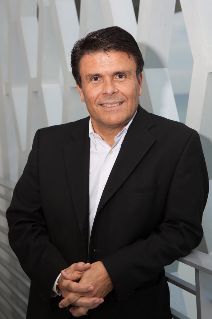 Gustavo Grossman- nueva