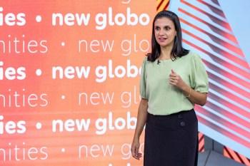 Angela Colla (Foto: Globo_Fabio Rocha)
