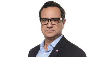 Federico Cuervo, SVP & Head del VIS Americas