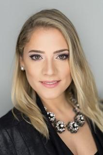 Francheska León de la Barra, responsable de Mercadeo de Kanal D Drama en EE. UU., y LatAm