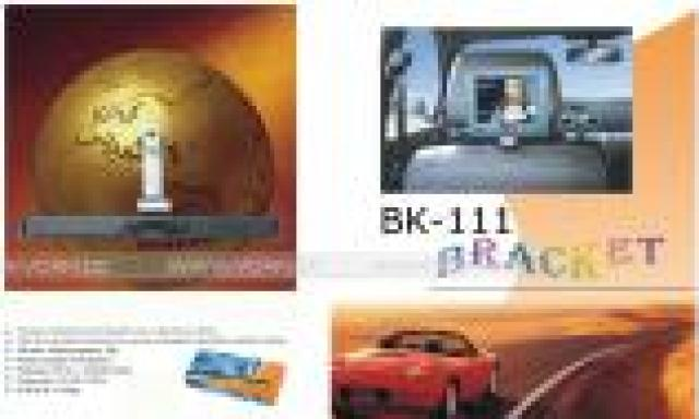 BK-111 Monitor Bracket for In-car LCD Monitor/TV 3 -