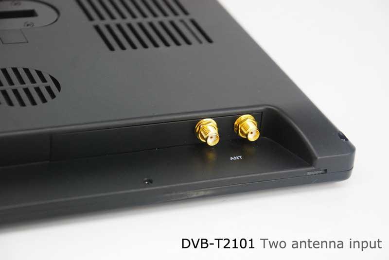 diversity two antenna input