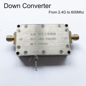 Down Converter