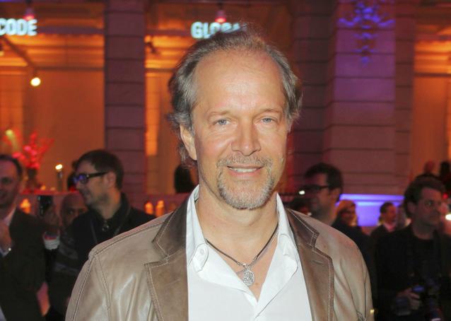 Jochen Horst Das macht der BalkoDarsteller heute
