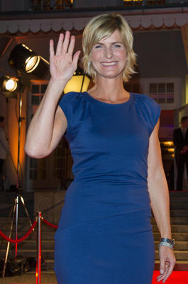 Barbara Hahlweg  Das sind die beliebtesten Nachrichtensprecher