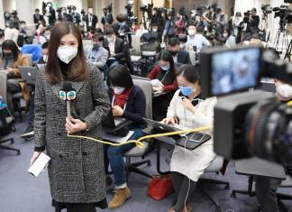 How journalists can contribute in ending coronavirus pandemic