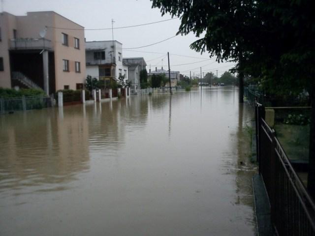 záplavy nižný žipov 2