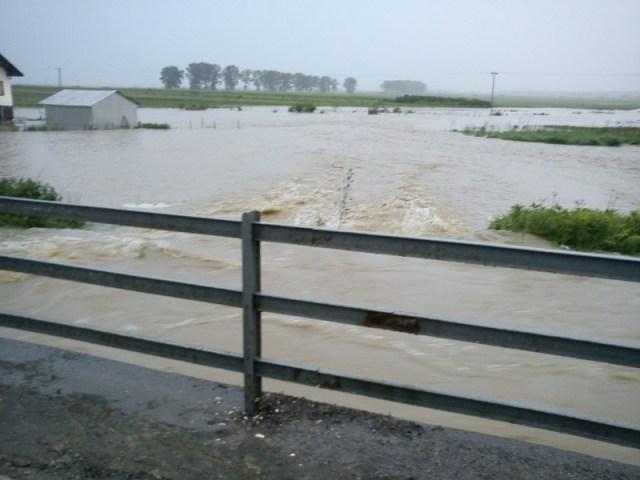 záplavy - nižný žipov 5