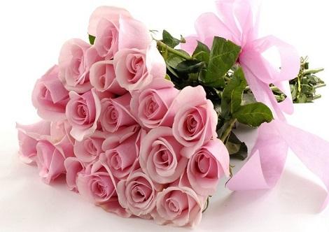 Букеты роз для любимой