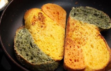 Что приготовить из черствого хлеба Три потрясающих рецепта.