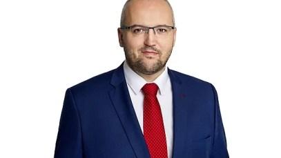 Miloš Svrček  poslanec NR SR (SME RODINA)