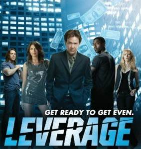 Recap & Review   Leverage 3.13: The Morning After Job