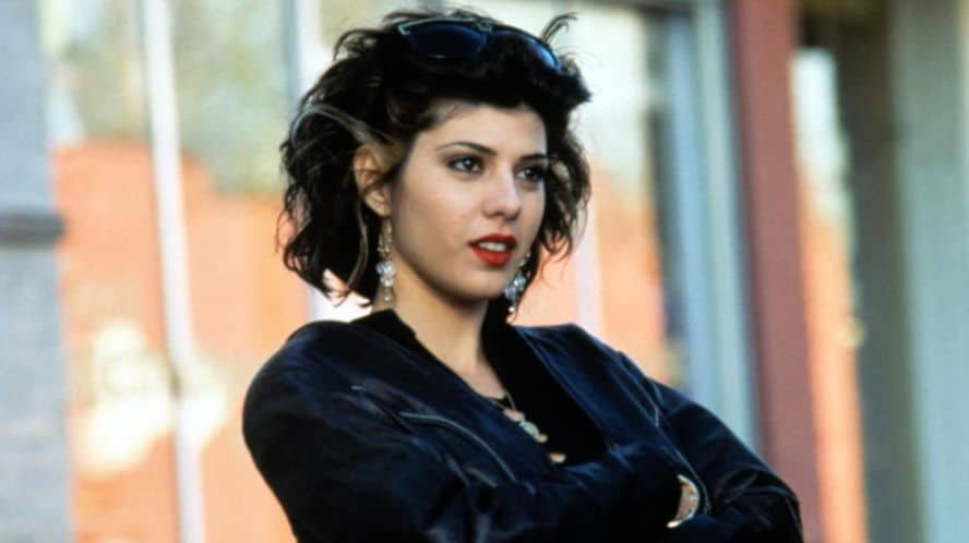 My Cousin Vinny Actress