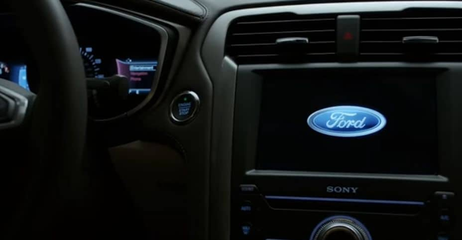 Image result for product placement in Designated Survivor Ford Fusion