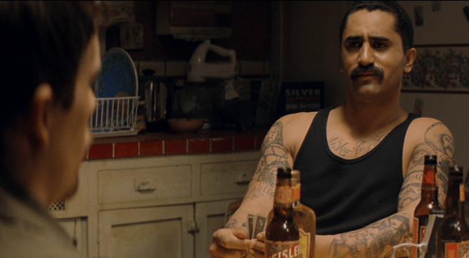 Cliff Curtis Is About To Become A Household Name With New