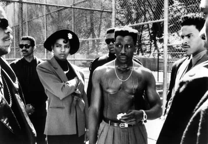 Whatever Happened to the Cast of New Jack City