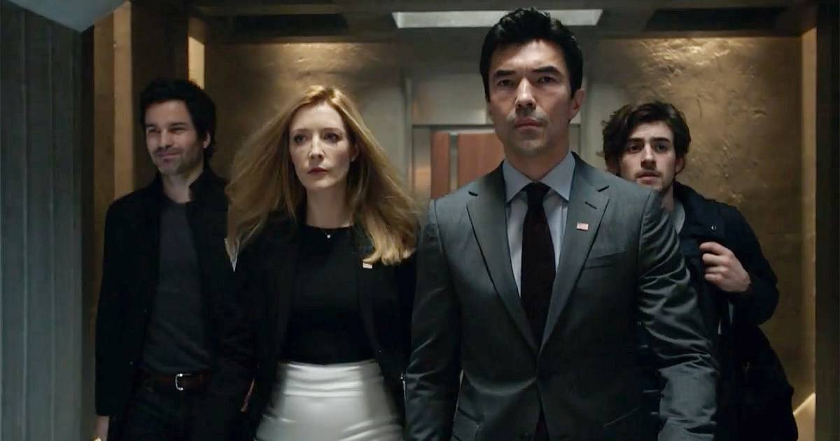 What You Need To Know About New CBS Show Salvation