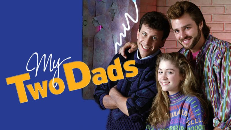 Whatever Happened to the Cast of My Two Dads