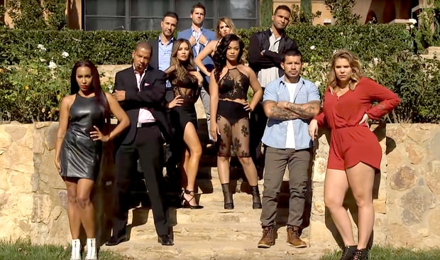 Cast Marriage Boot Camp Reality Stars