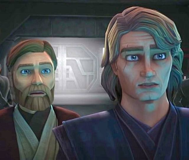 Star Wars The Clone Wars Is Coming Back And We Think Its The Right Move