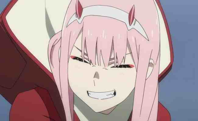 10 Things You Didn T Know About Zero Two