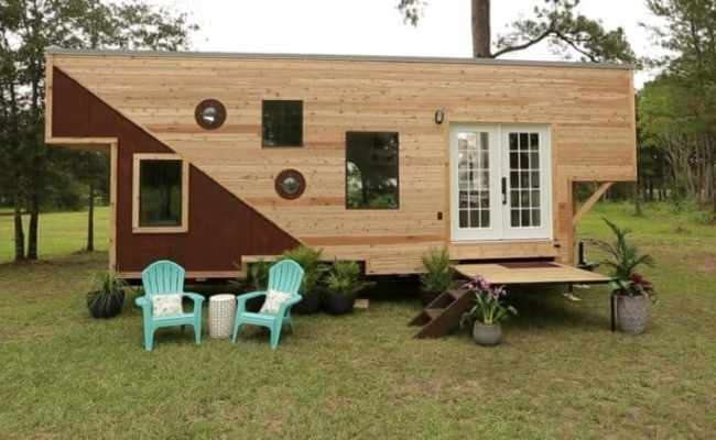 Why The Show Tiny House Nation Was Great For Tv