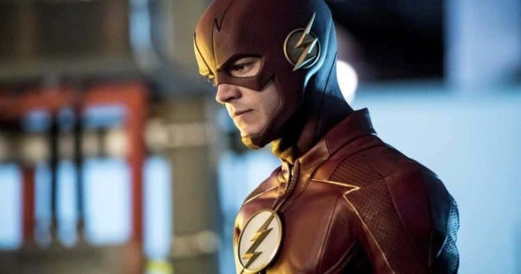 Release date and renewal update. Five Buzzing Fan Theories About The Flash Season 6